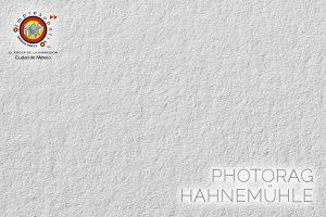 Papel algodon liso Photo Rag 188 g de Hahnemuhle