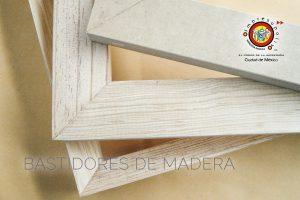 Bastidores de madera y MDF para arte y pintura, Ciudad de México