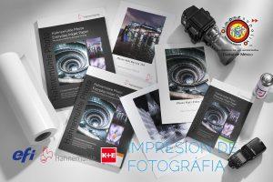 Impresión de fotografía Ciudad de México