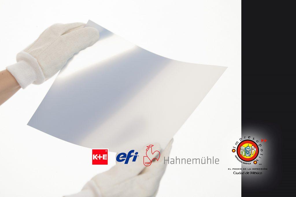 Aluminio fotografico