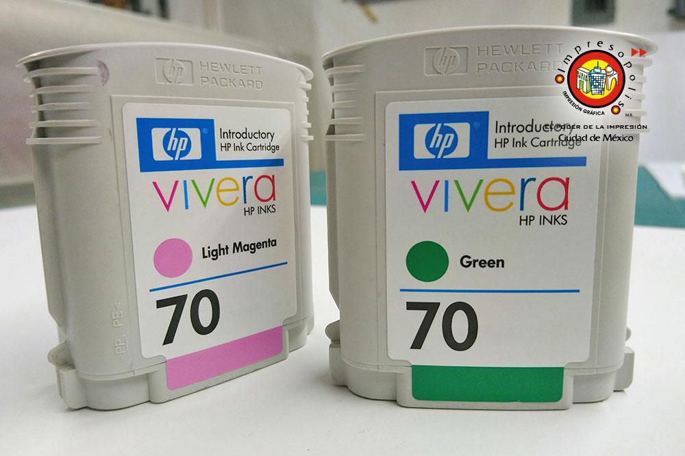 Sistemas de impresion para pruebas de color digitales