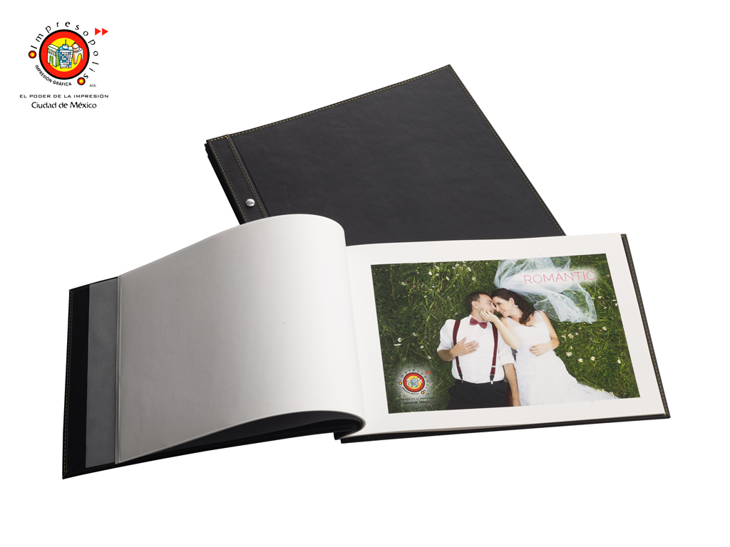 Photobooks fineArt impresos en papel algodon